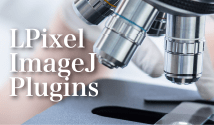 LPixel ImageJ Plugins